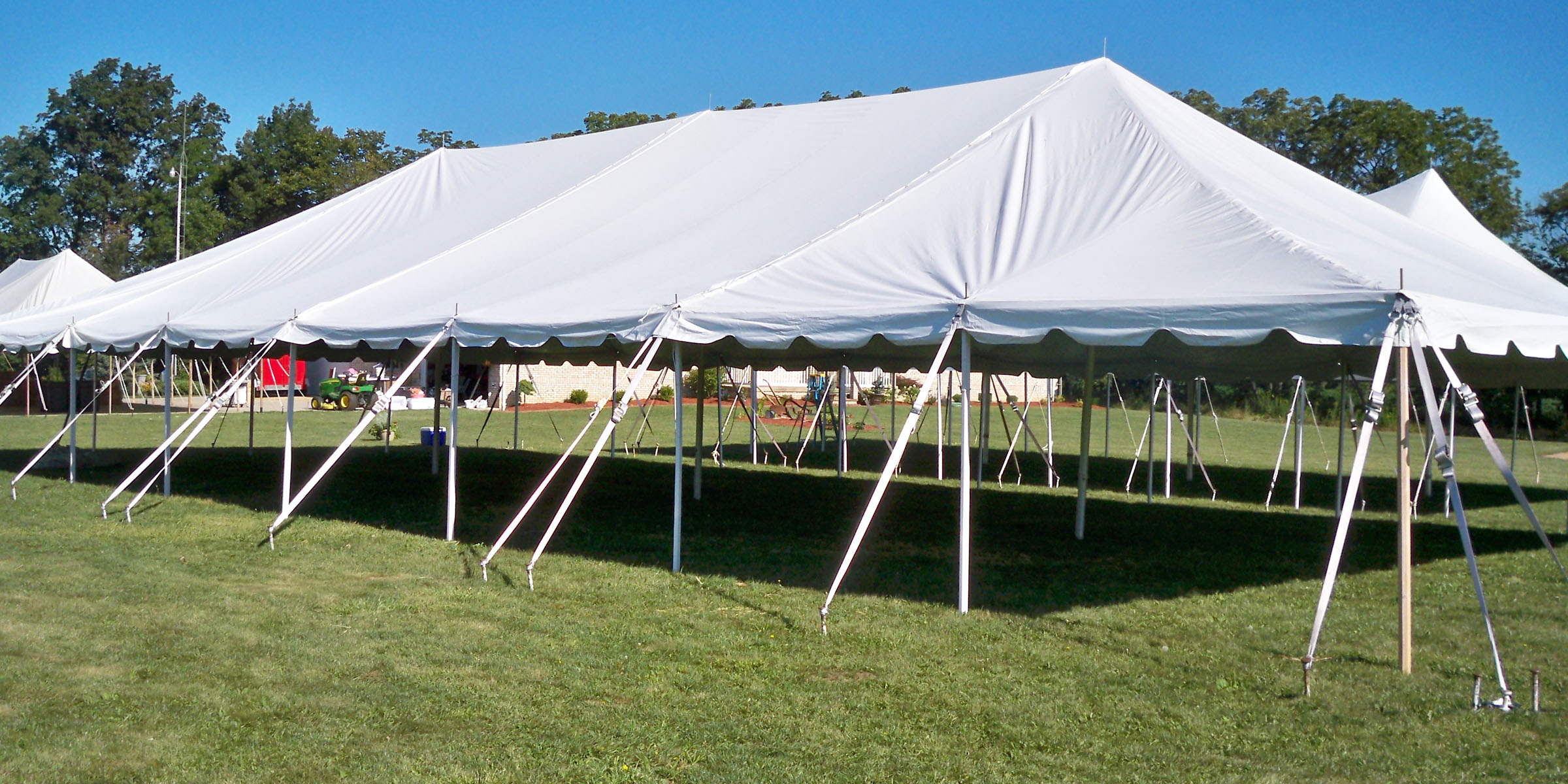 Myers Rental | Monroeville, OH | Tents ...